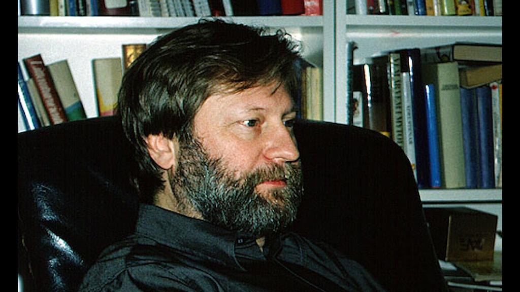 Rolf Enström