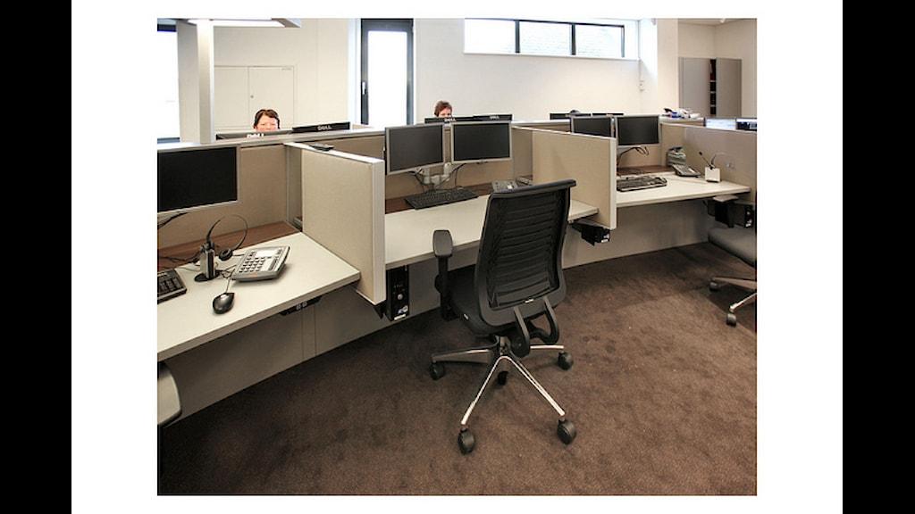 Телефонные центры переводов в Швеции