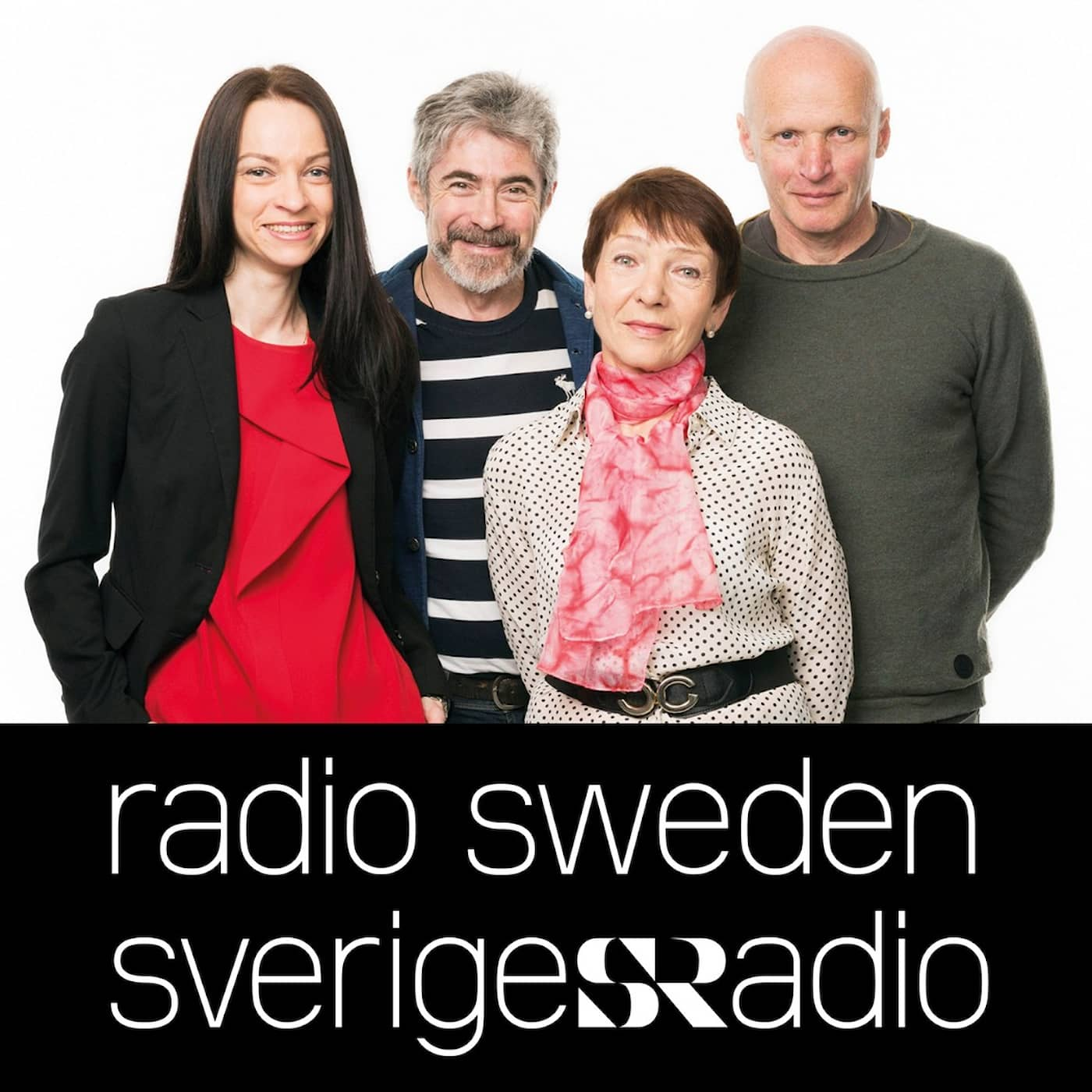 Радио Швеция