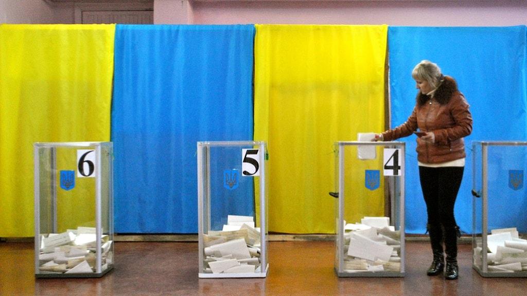3602560_1022_575 Шведский наблюдатель о выборах в Одессе: нарушений было очень много