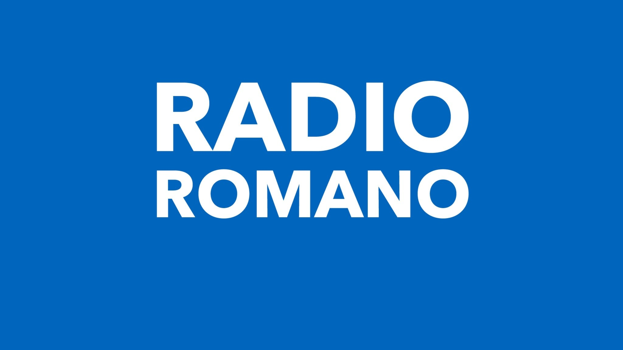 Radio Romano