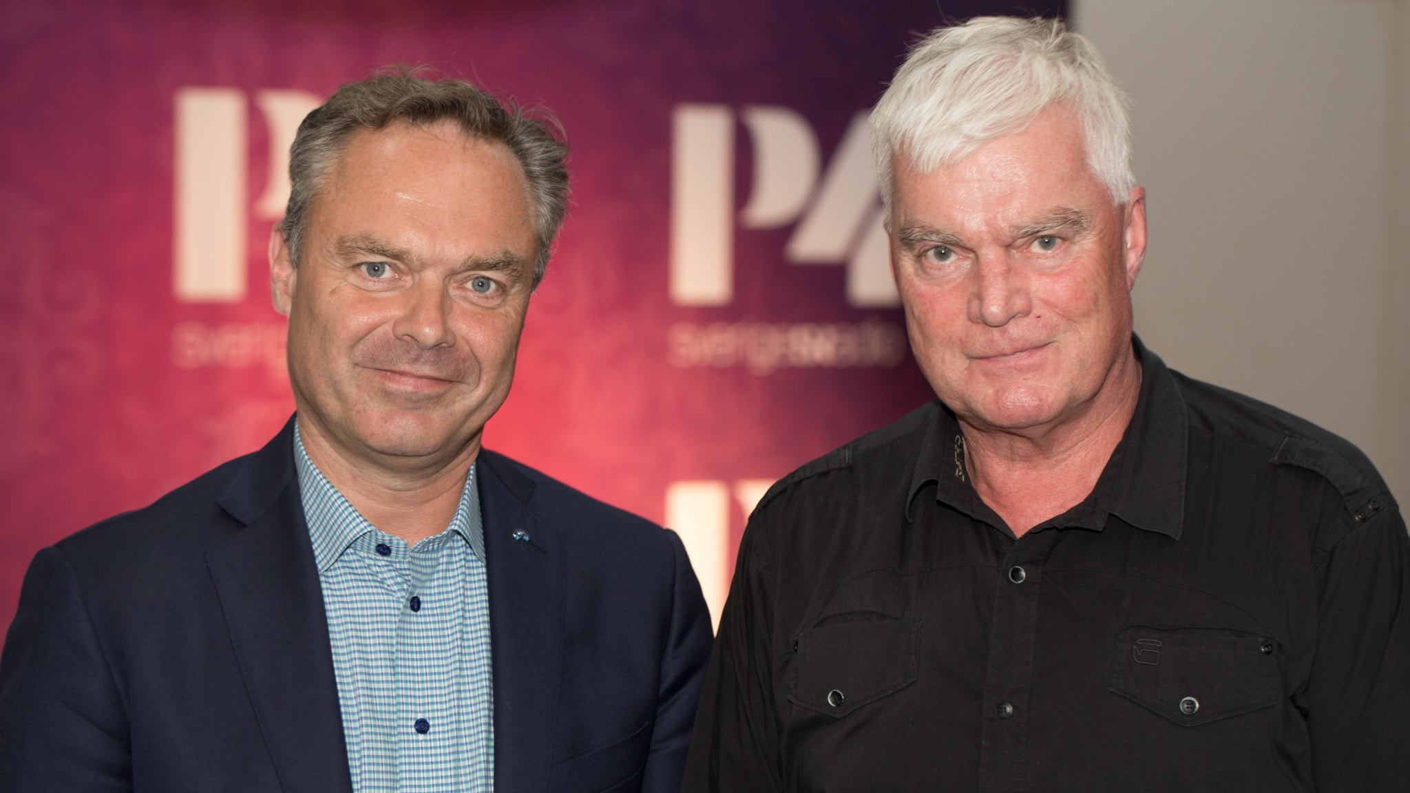 Jan Björklund frågas ut i P4 Extra