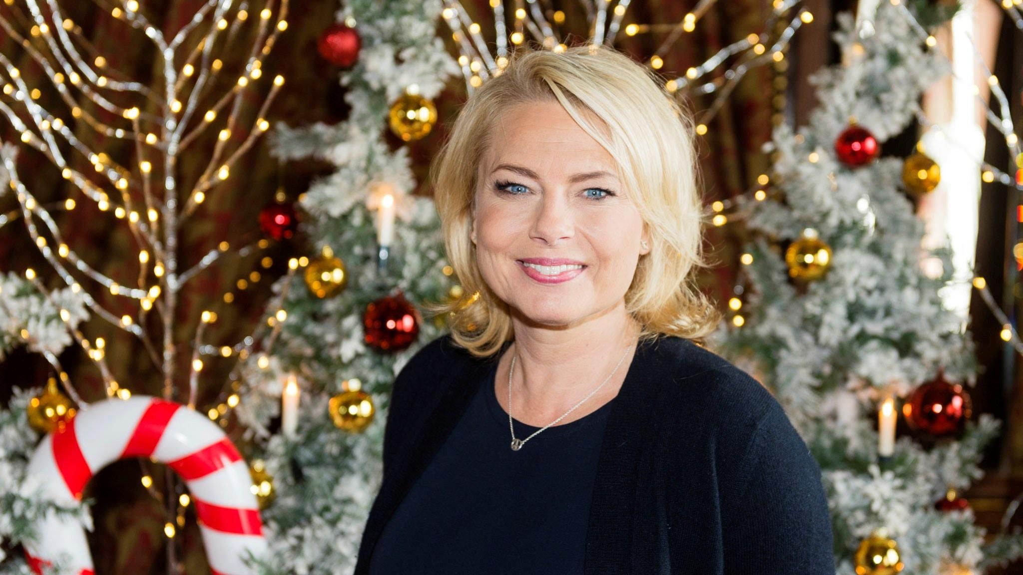 Helena Bergström om