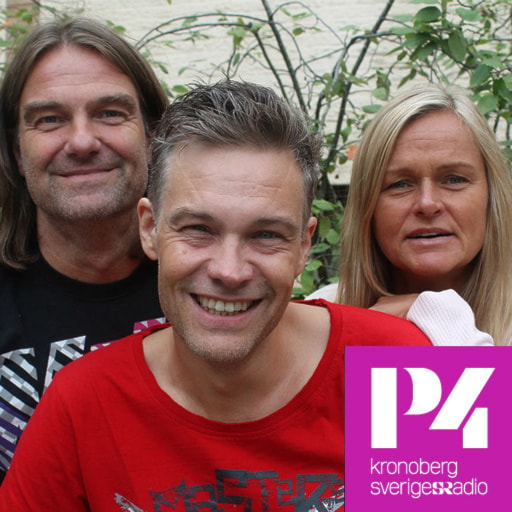 Med Jocke Wallgren och Maria Helttunen