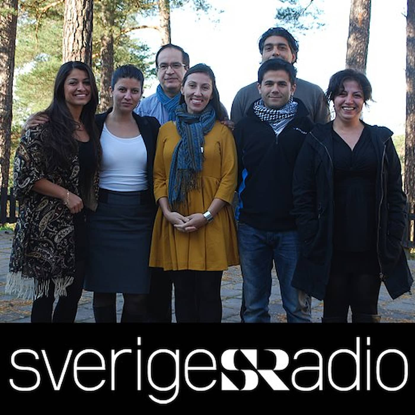 Radyoya Swêdê  ڕادیۆی سوید