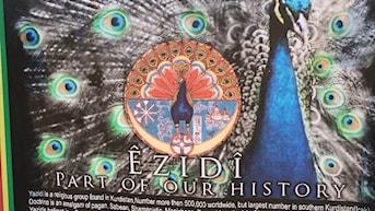 yezidi, Tawis, xiristiyan, Kristendom