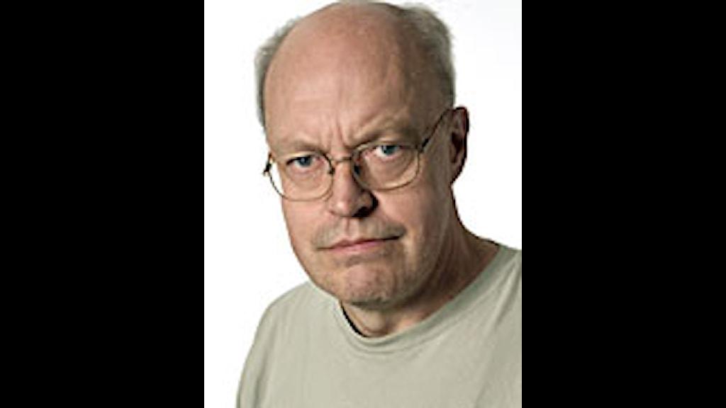Stefan Wermelin. Foto: Johan Ljungström