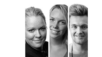 Vi är ditt sällskap i gryningen - morgonprogram med musik, nöje, kultur och aktuellt från Jönköpings län