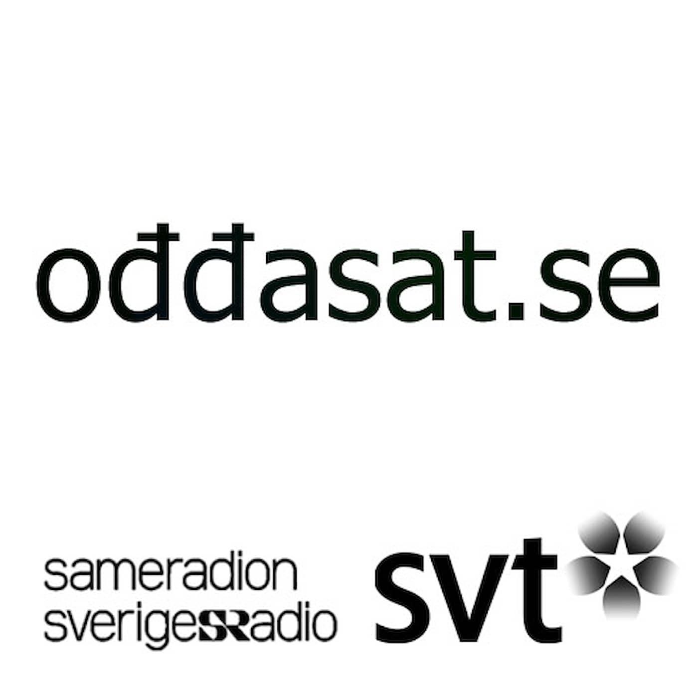 Samiska nyheter på svenska