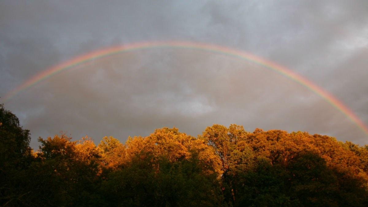Himlens färger