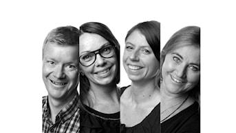 Kända människor, spännande historier, nya trender och den viktigaste debatten just nu i riket och i Jönköpings län.