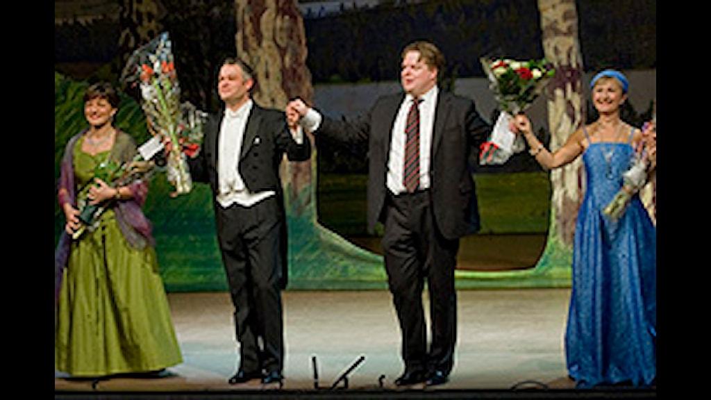 Foto: Kungliga operan