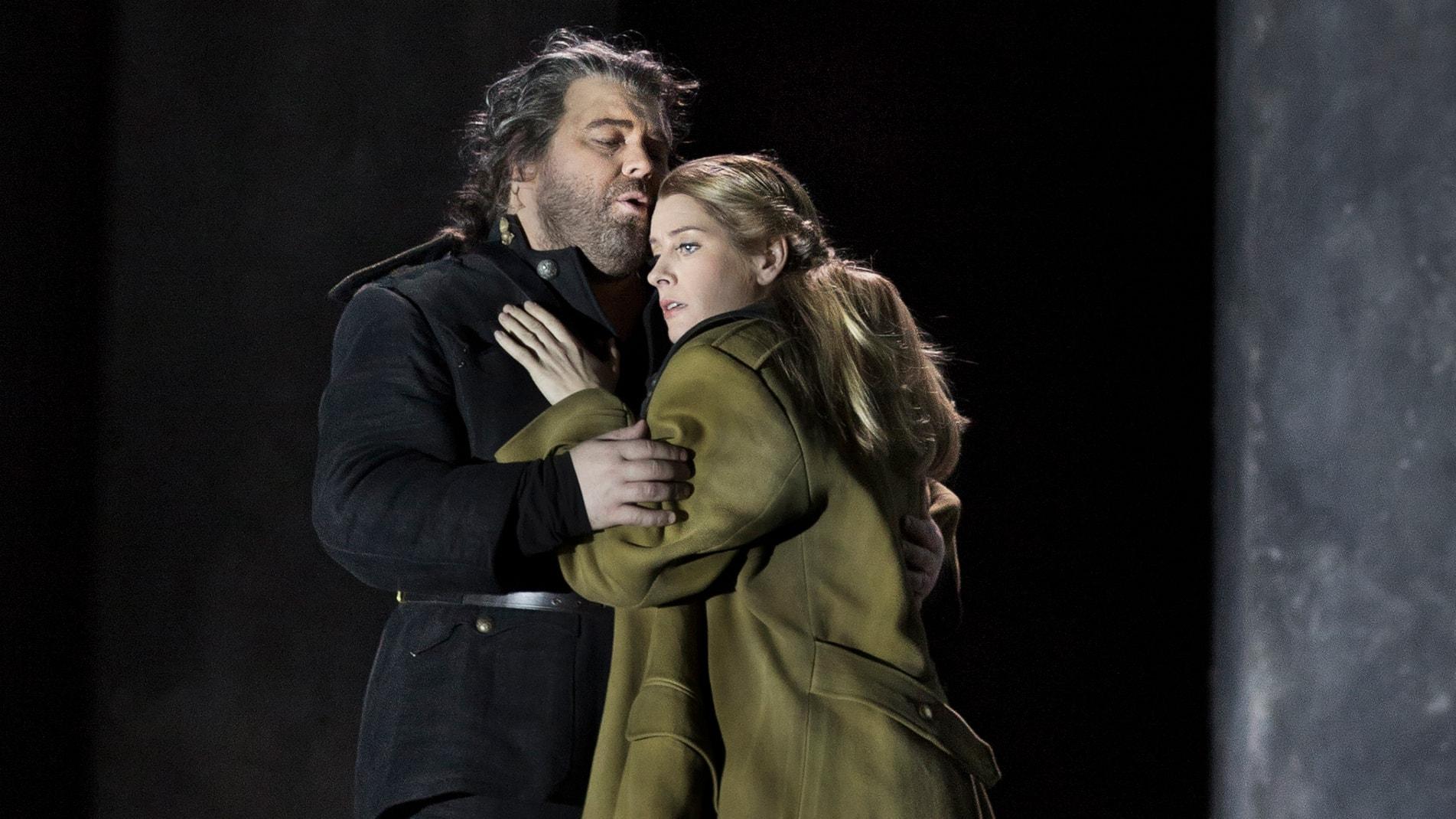 Otello - svartsjuka, smärta och sorg