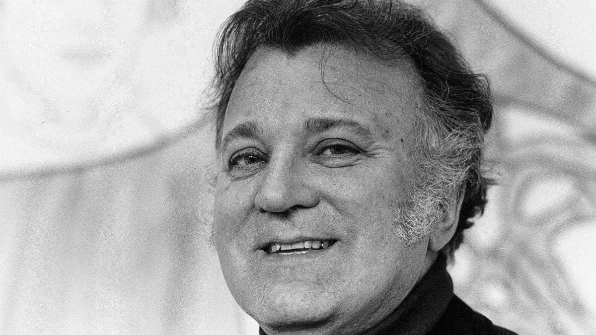 Nicolai Gedda 90 år –