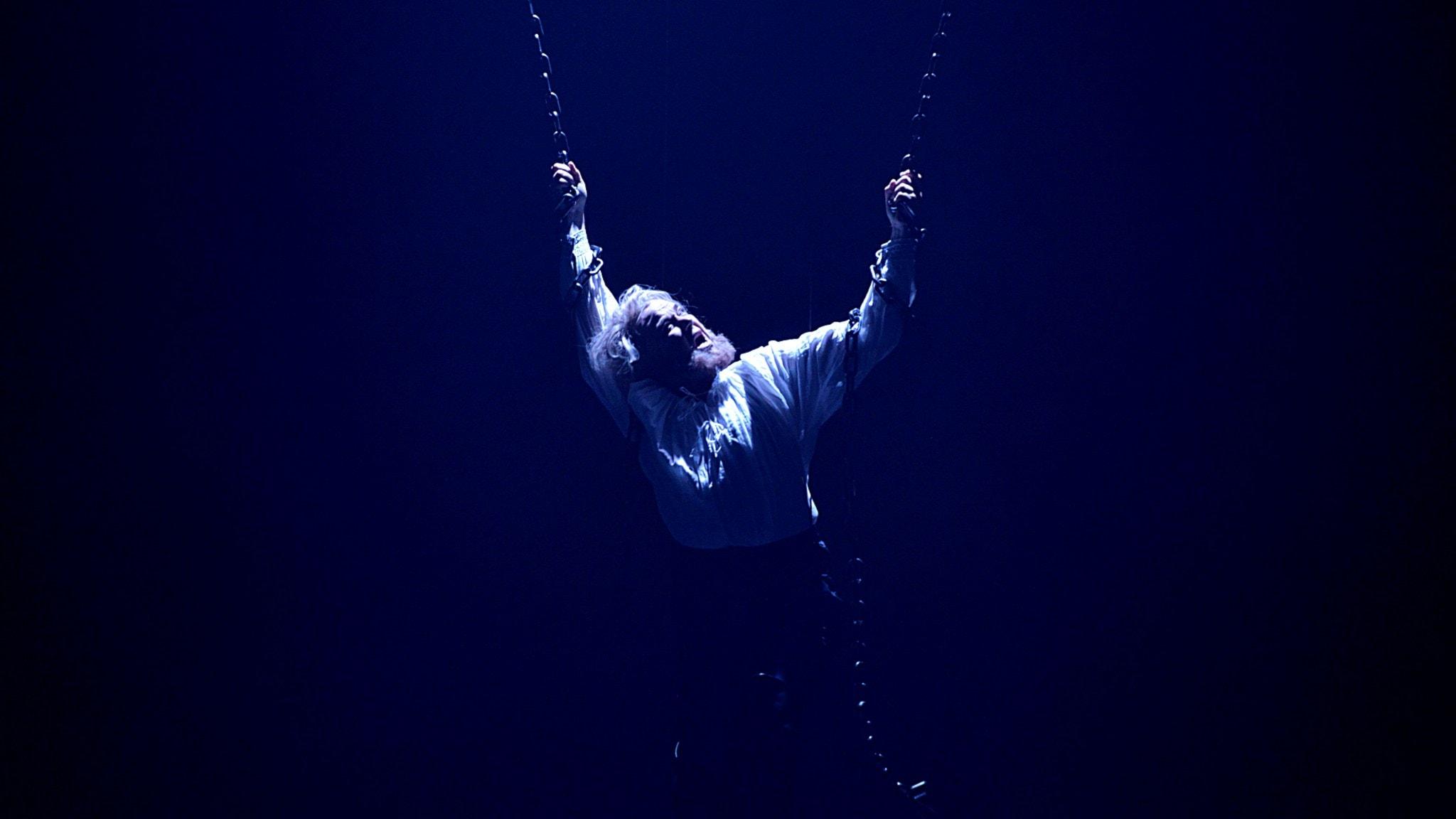 Verdis Rigoletto från Norrlandsoperan
