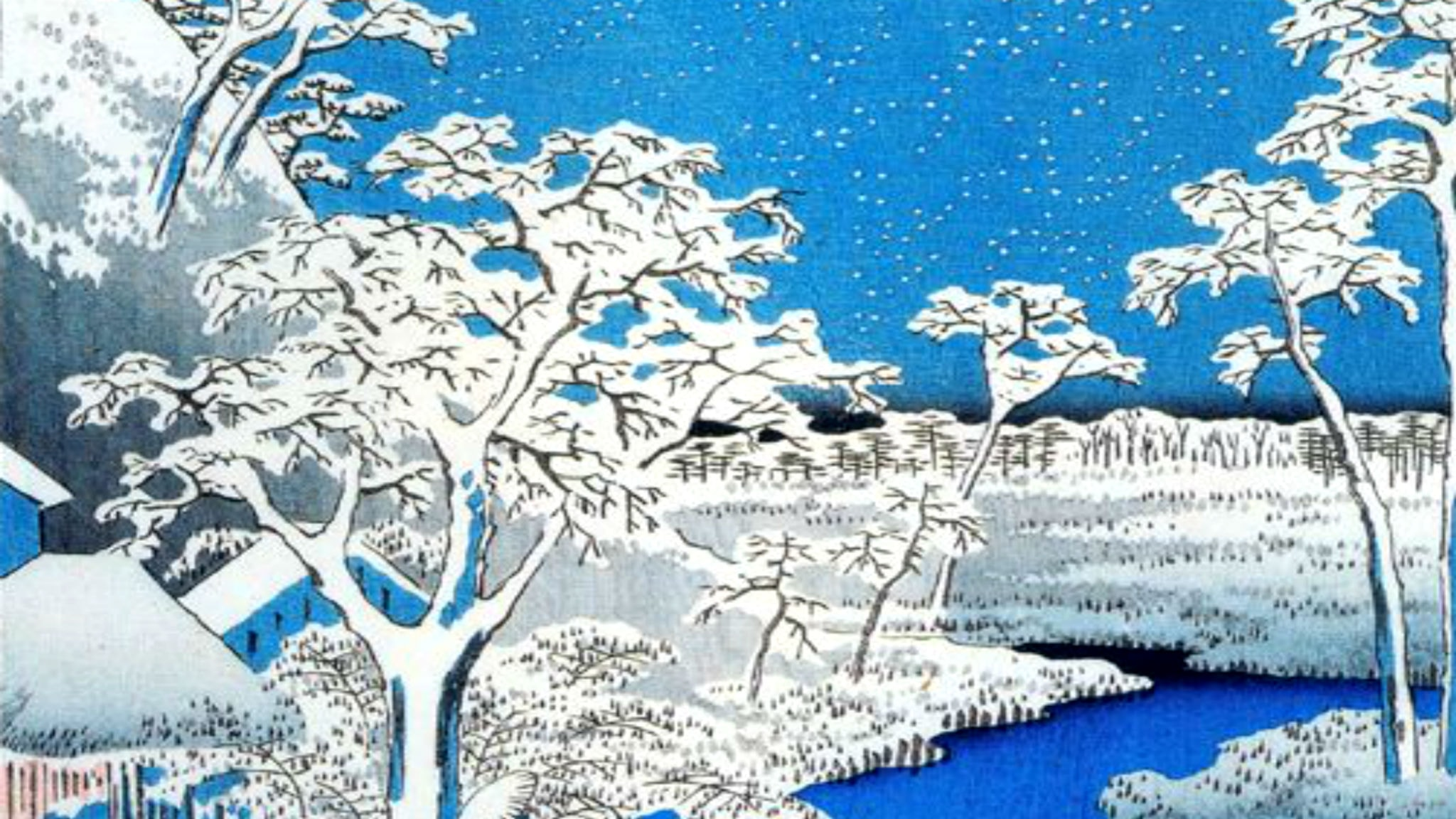 Vinterandar, Flyttfåglar, Mathis målaren och Från Holbergs tid