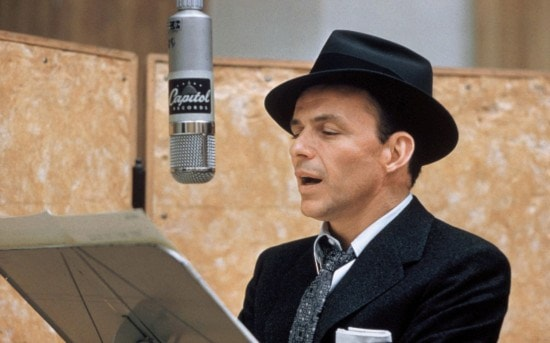 Ett sekel med Frank Sinatra