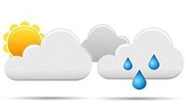 Vädret 2