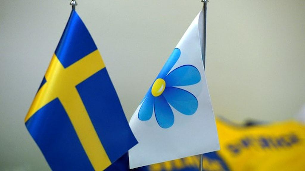 صورة: يانريك هينركسون/ وكالة الأنباء السويدية.