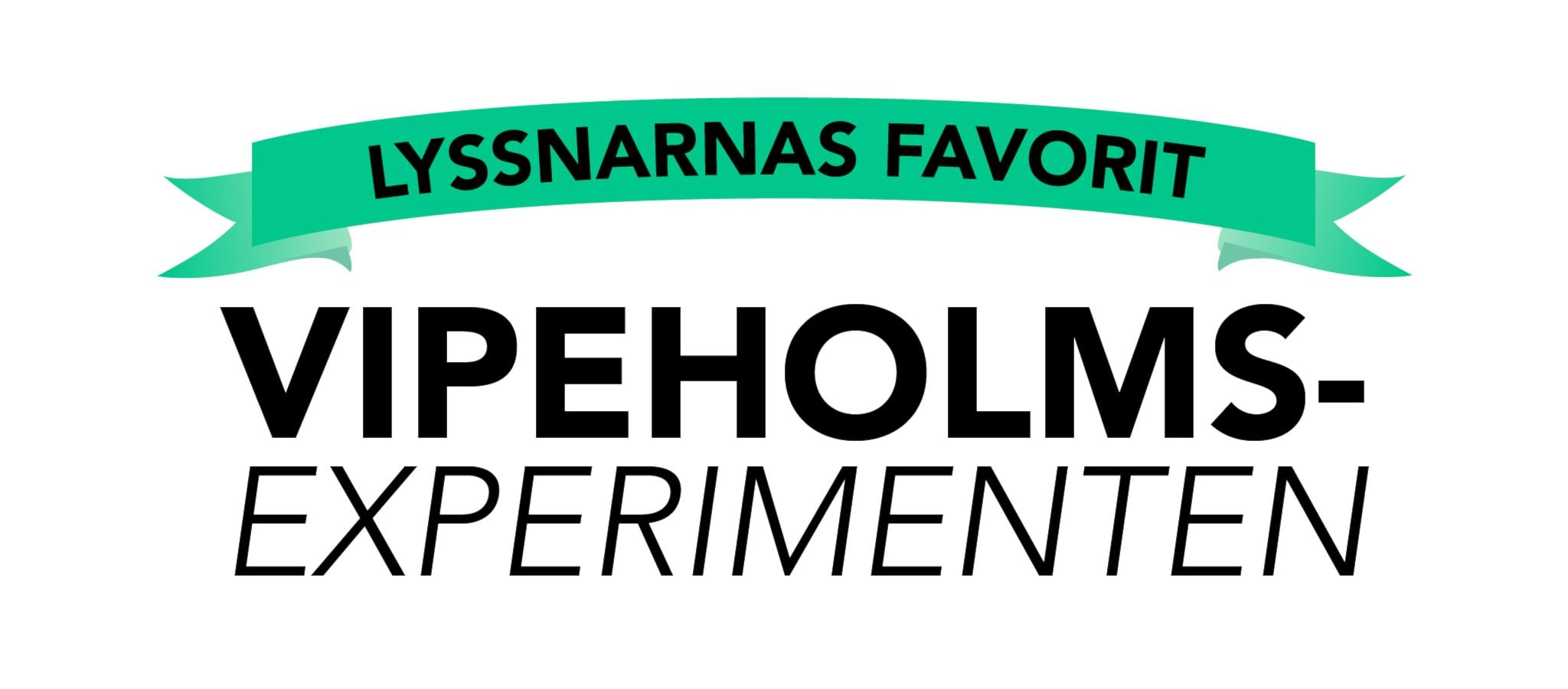 Vipeholmsexperimenten