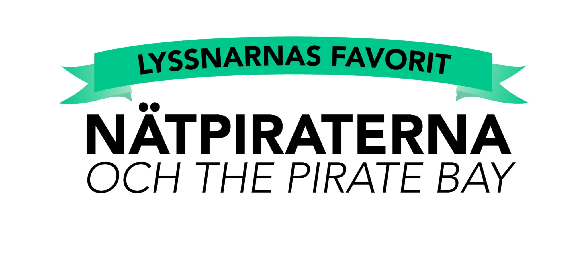 Nätpiraterna och The Pirate Bay