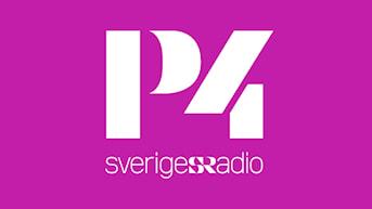 Här hittar du webbkanalen P4 Melodifest som ger dig schlager dygnet runt