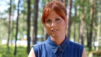 Aktuellt måndag till fredag  i Västerbotten med nyheter, kultur, åsikter.