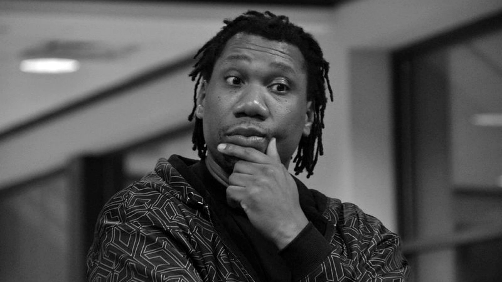 "KRS One – ""South Bronx, the South, South Bronx"""