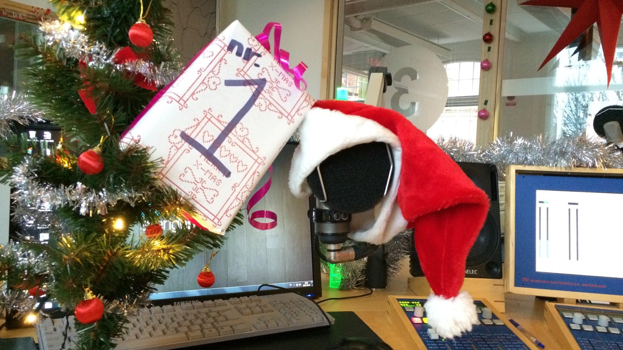 Dags att utse årets juletta 2015