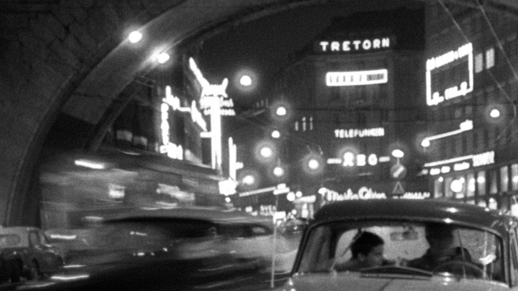 Fiktionens stad del 1 – Det lugubra Stockholm - spela