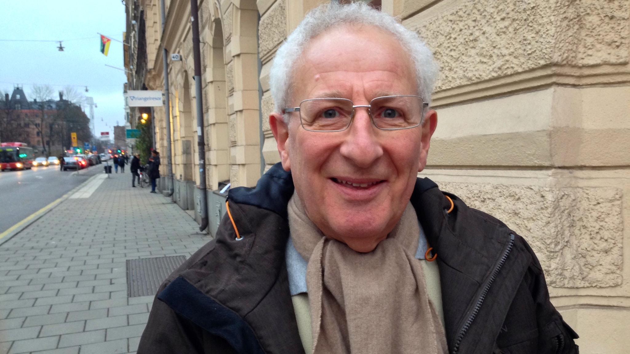 Jiddisch far alle: Ben Auerbach - spela