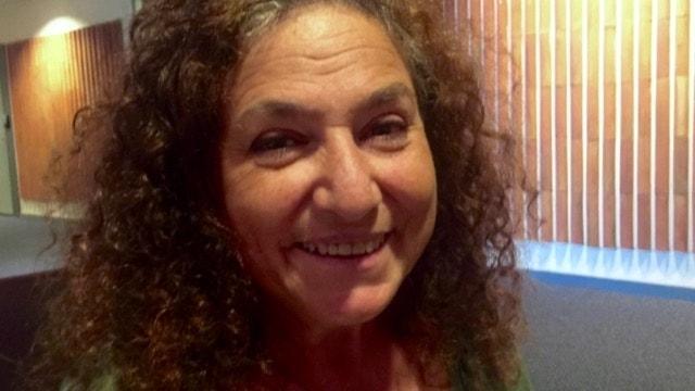 Jiddisch far alle: Deanne Mannelid och jiddischseminariet