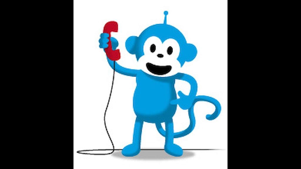 Ring till Radioapan!