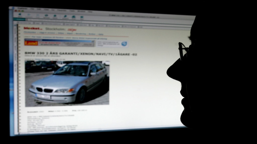 Hot om estnisk domstol efter bilvärdering på nätet, miljömärkta kläder och hemmafruar som ska börja jobba