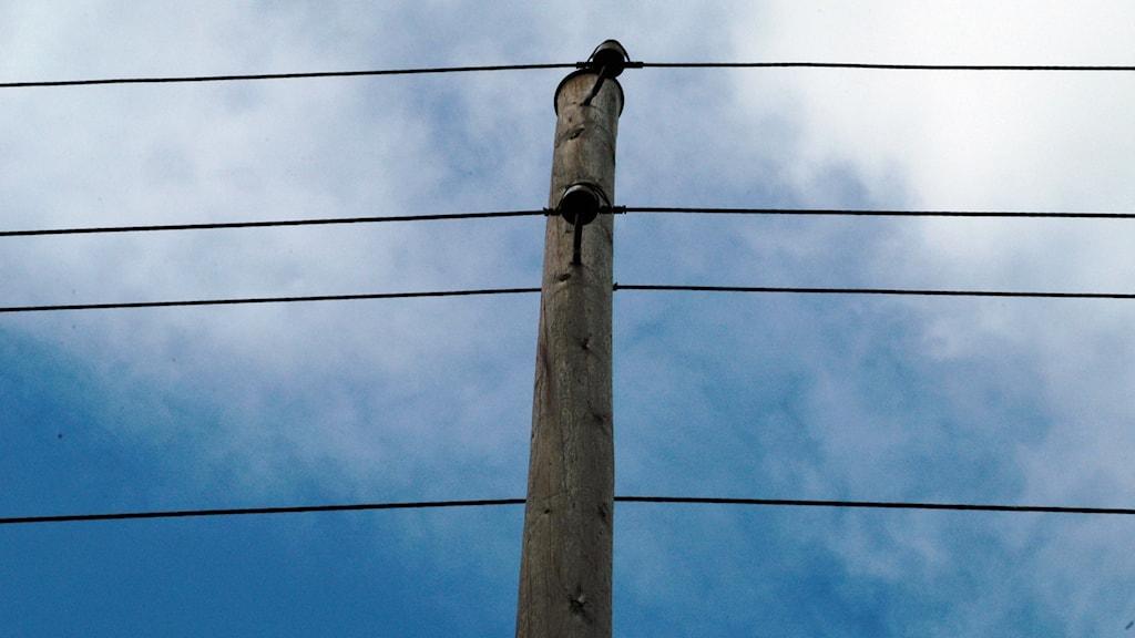 Oro för sämre täckning för telefonin i glesbygden