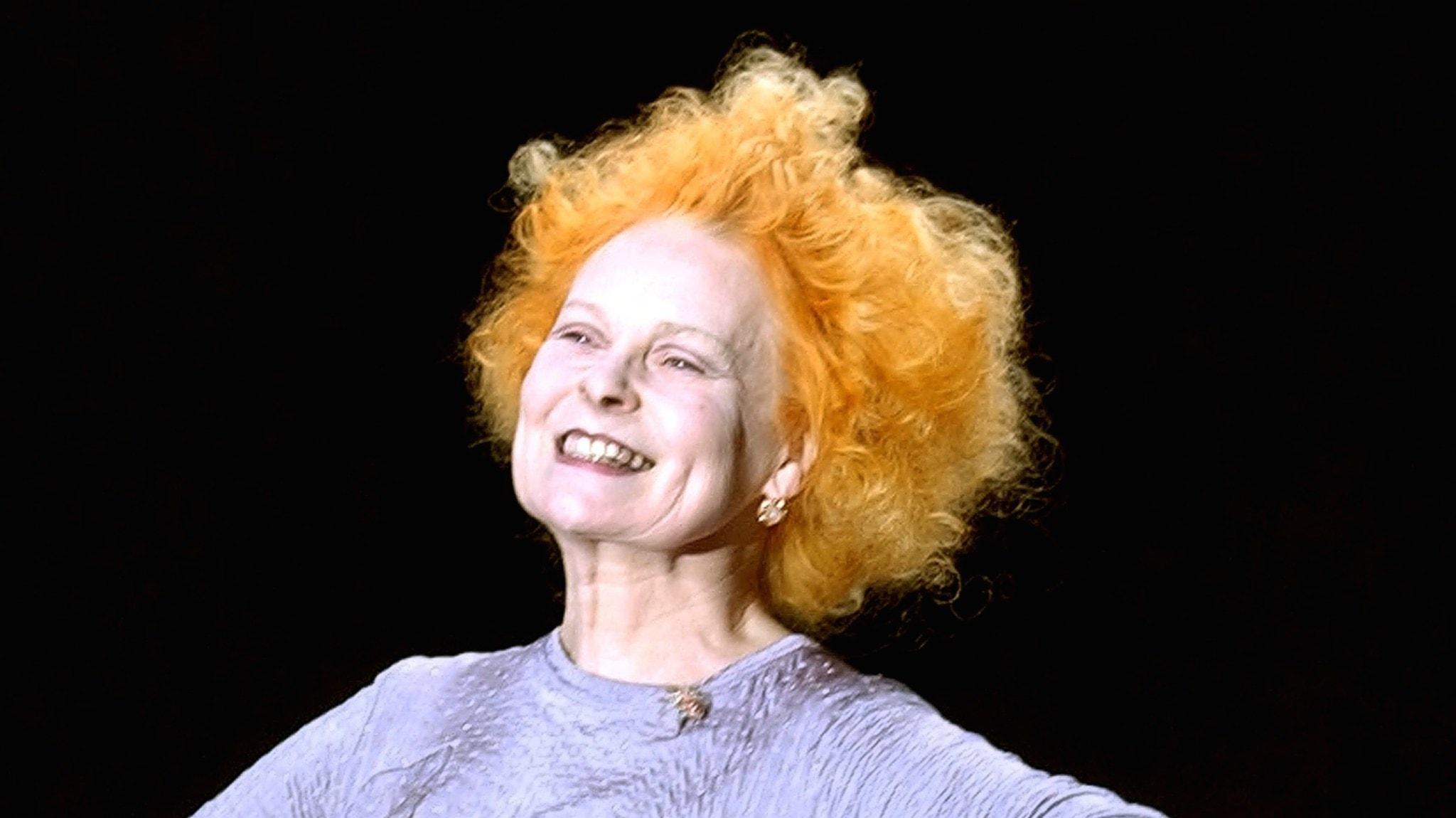 Vivienne Westwood – anarkistisk punkare i lyxförpackning