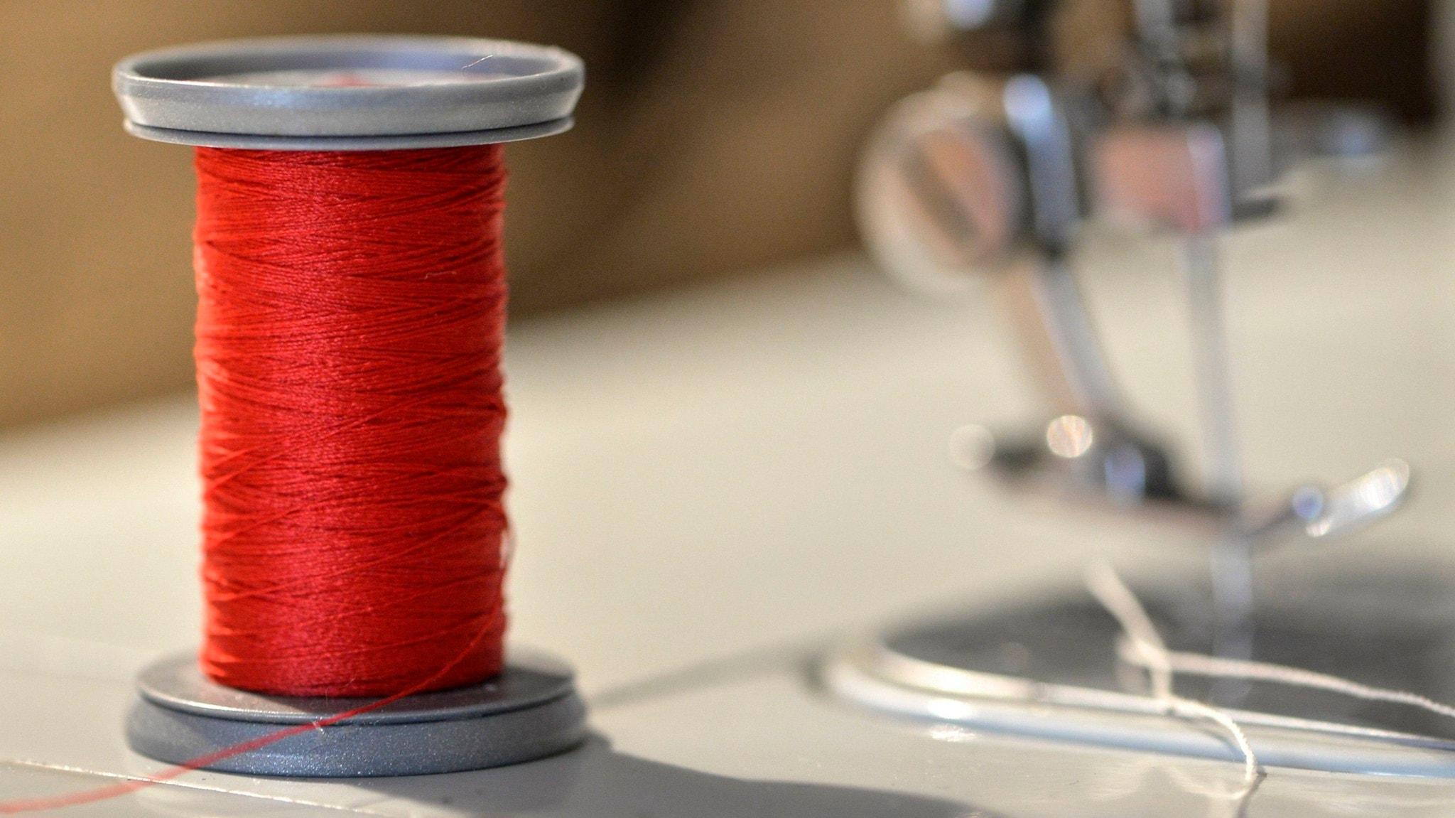 Modets reparatörer – mästare i konsten att lappa och laga våra kläder