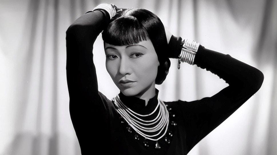Anna May Wong - den coolaste filmstjärna ni aldrig hört talas om, förrän nu