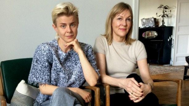 Susanne Ljung möter Robyn