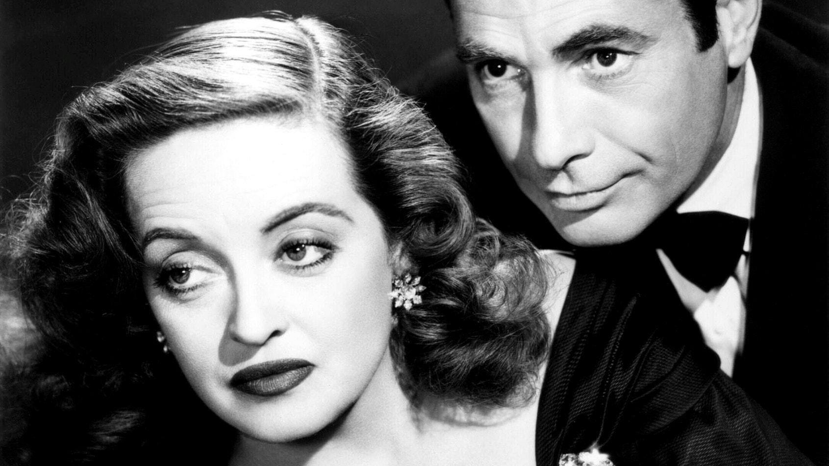 Bette Davis – en lika särpräglad som stilbildande Hollywoodstjärna