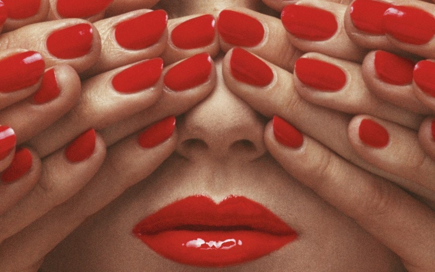 Guy Bourdin – surrealistiskt stilsäker modefotograf