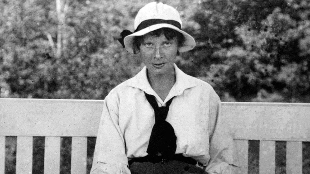 Ester Blenda Nordström – Sveriges första moderna journalist