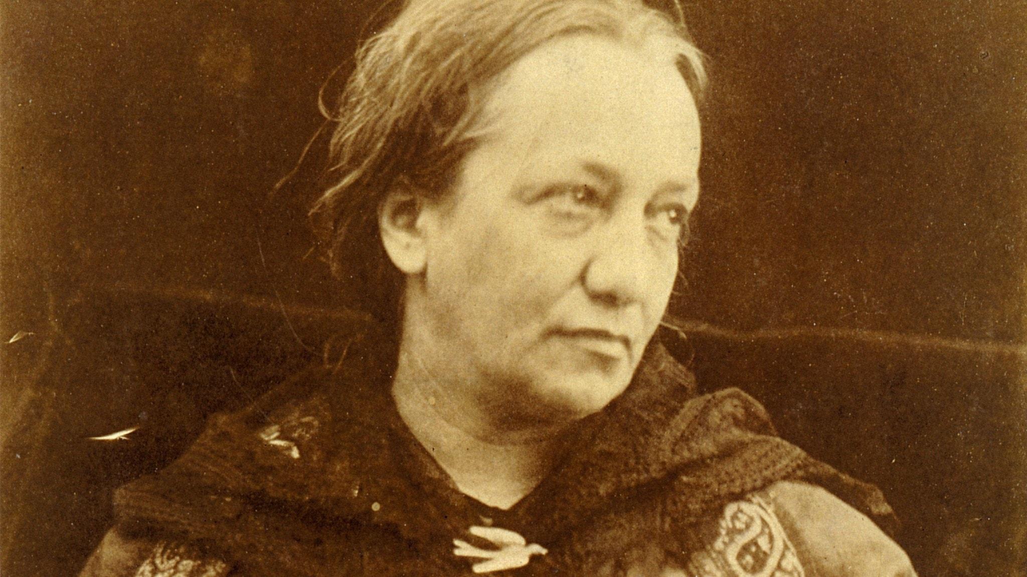 Julia Margaret Cameron – en föregångare inom fotografi som aldrig skulle sagt ja till #nofilter