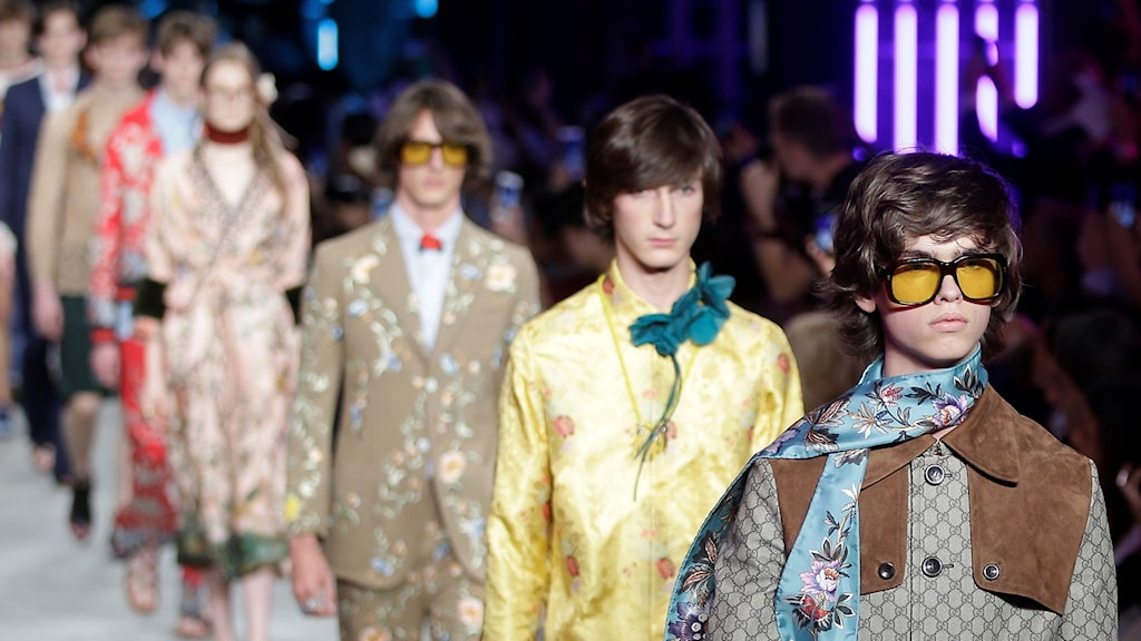 Mode utan (köns)gränser – garderobsrevolution eller trams?