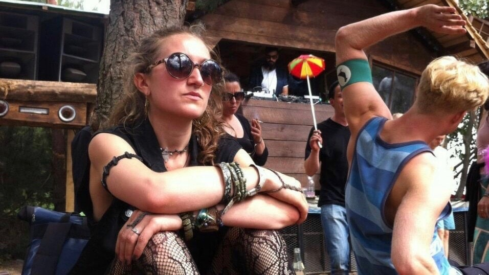 Stil Special – Berlinsvenskar, lyxflummare, juicemän och kvinnliga bikers