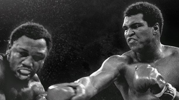 Muhammad Ali – boxaren som slog världen med häpnad