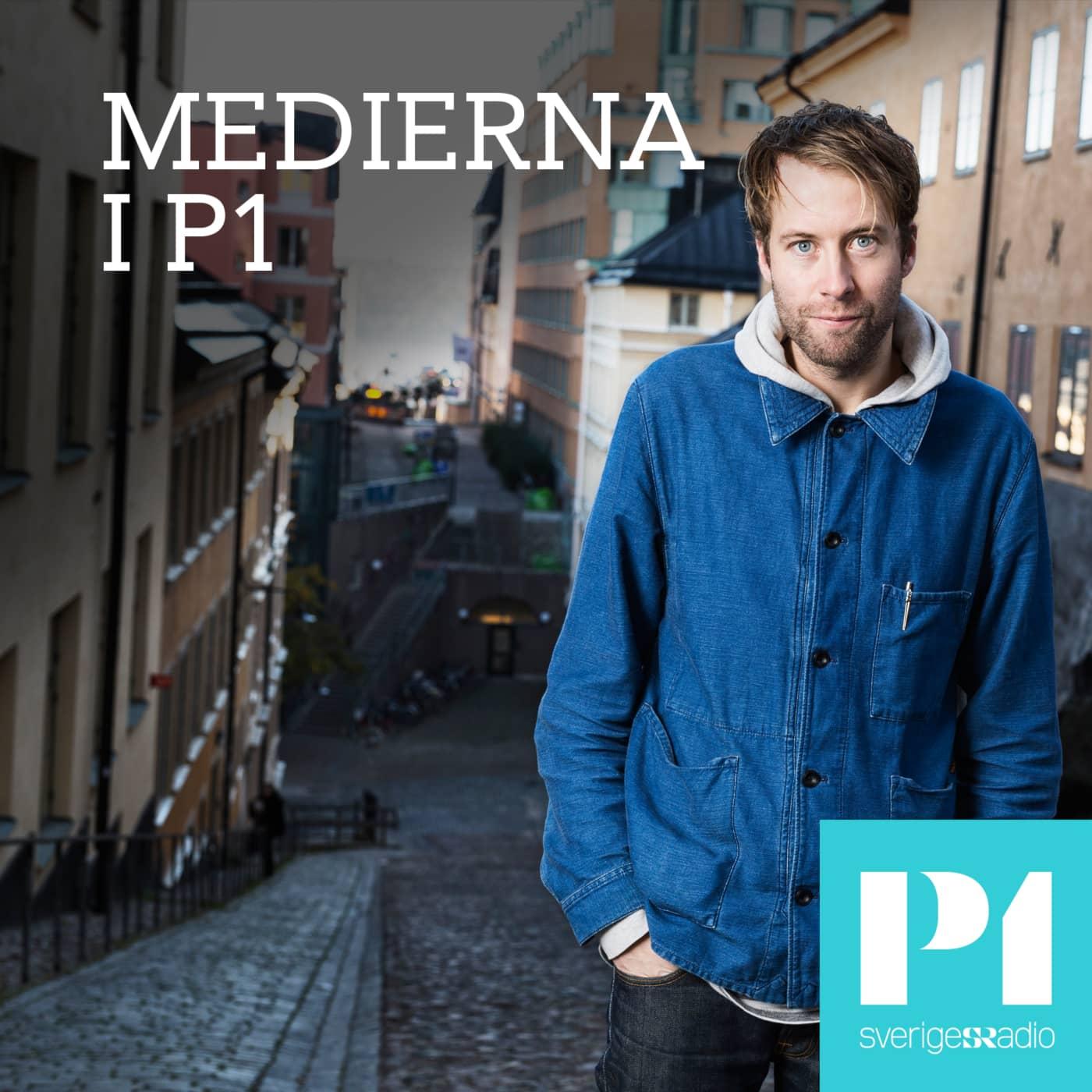 Medierna i P1