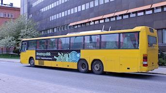 Metropolitik