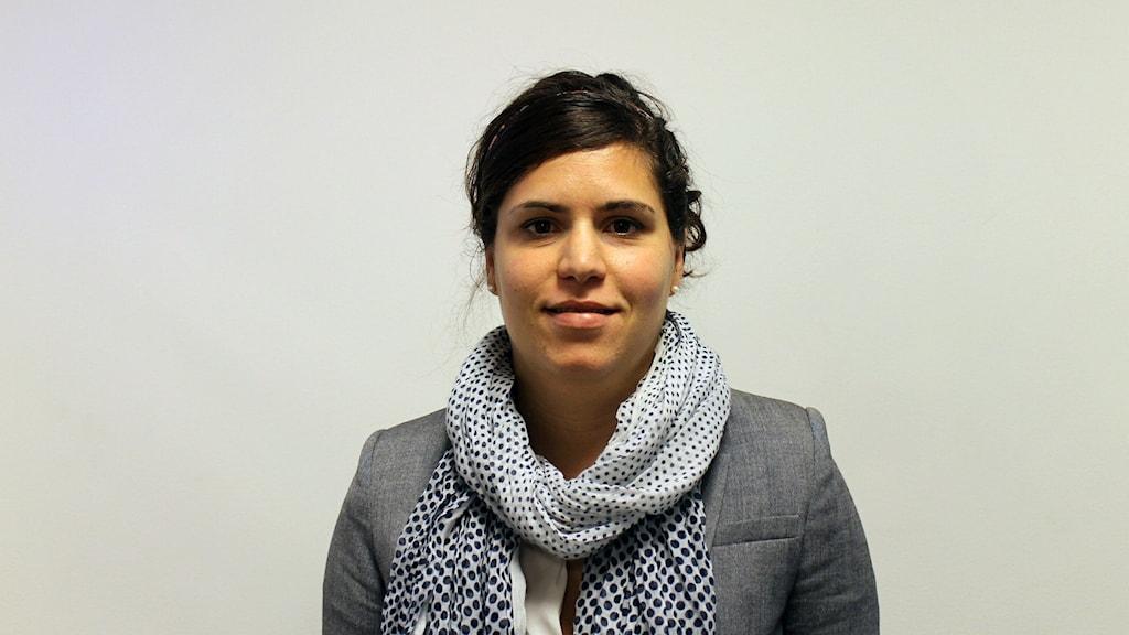 Matilde Mirrales