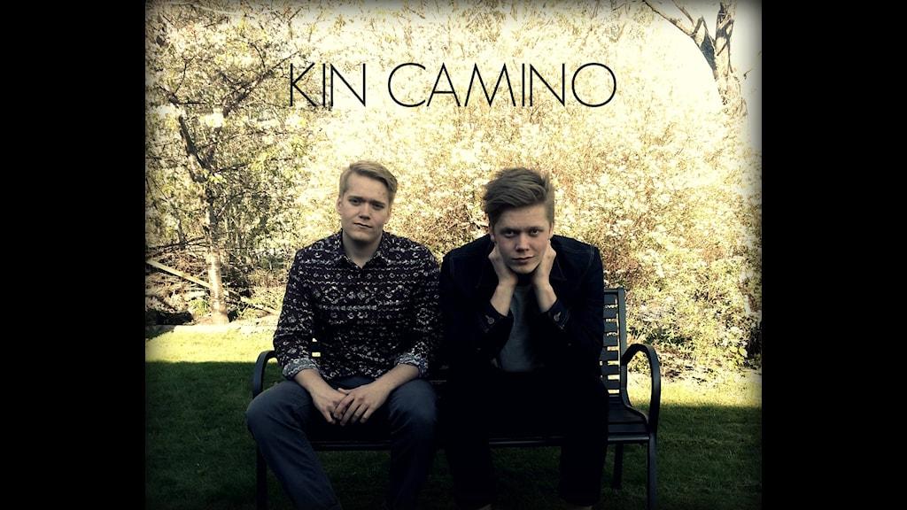 Kin Camino. Foto: Kin Camino